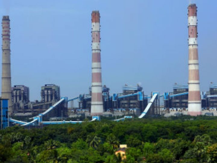 NTPC'S 38-year -Old Unit Records Highest PLF