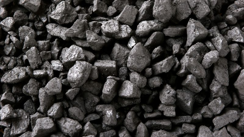 5 Transport of Coal and Coal Products